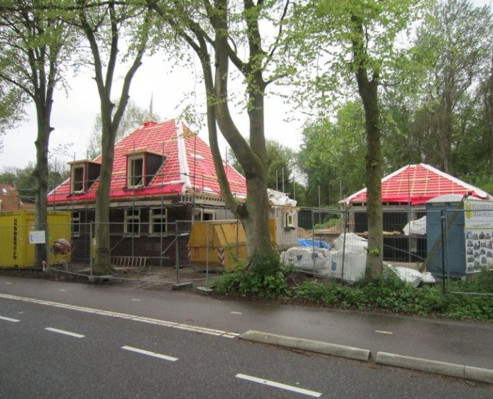 Bouwbedrijf Desaunois kosten huis bouwen