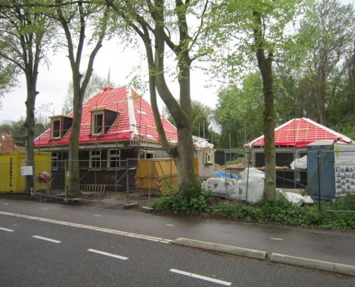 Bouwbedrijf Desaunois nieuw huis bouwen