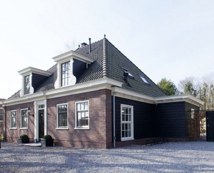 Bouwbedrijf Desaunois huis ontwerpen