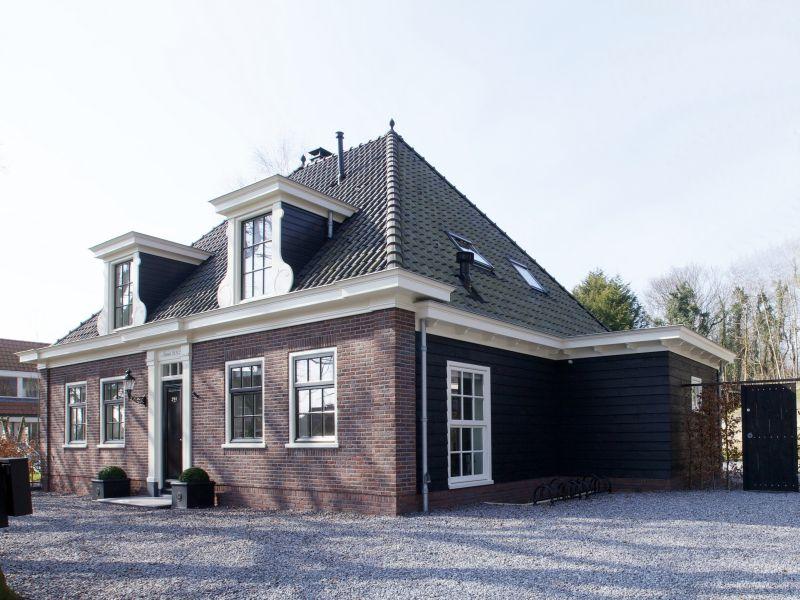 Vrijstaand Huis Bouwen : Vrijstaande woning bouwen samen met bouwbedrijf desaunois